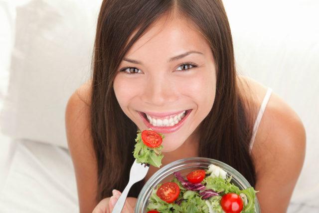 Impact de l'alimentation sur votre état d'esprit